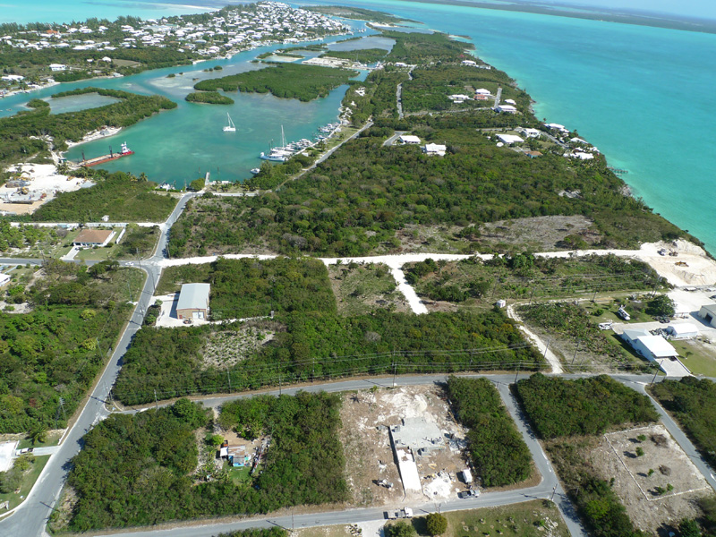 Land for Sale at Vacant Lots - Russell Island Spanish Wells, Eleuthera Bahamas