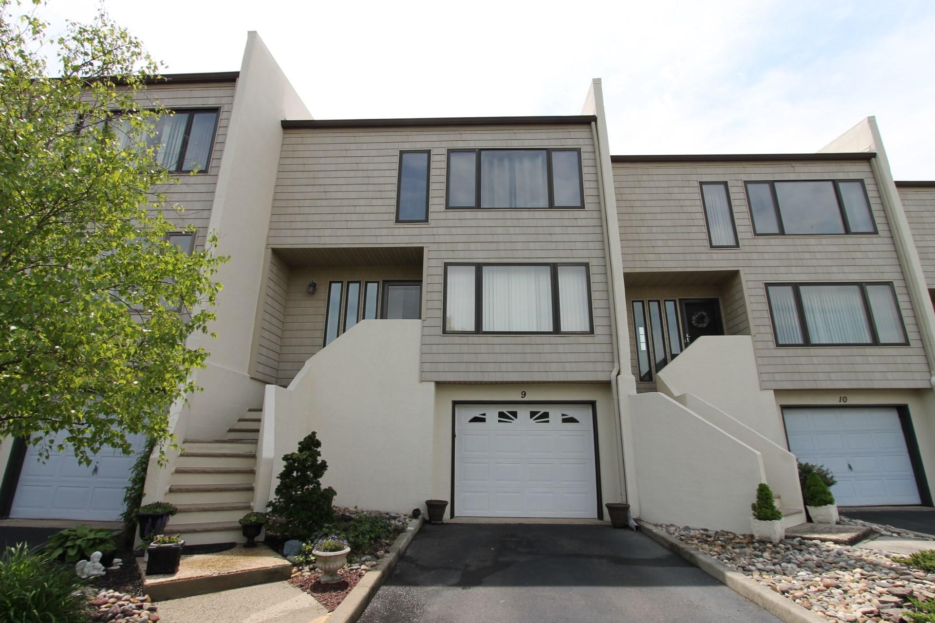 sales property at Bridgewaters