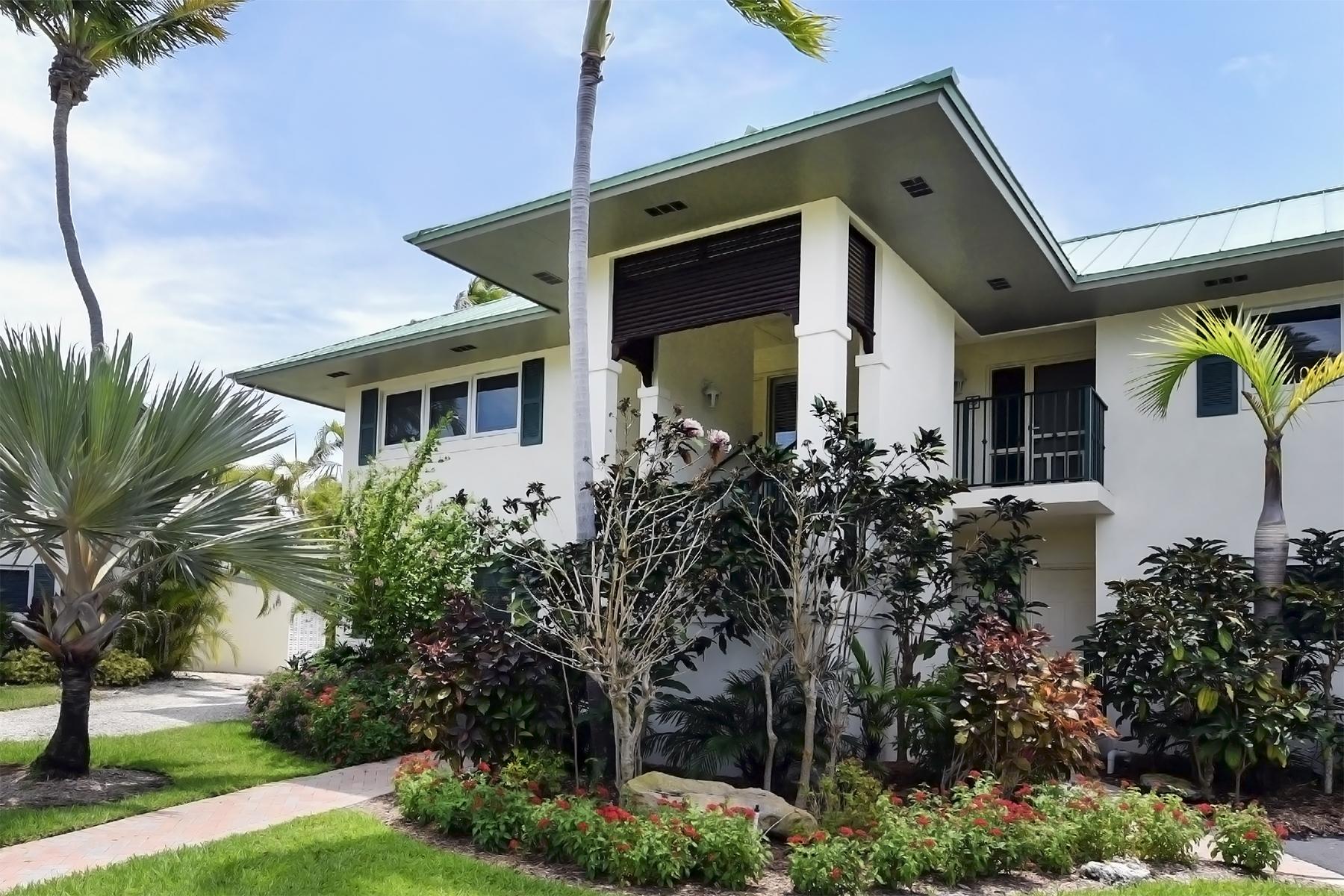 sales property at Canalfront Condominium at Ocean Reef