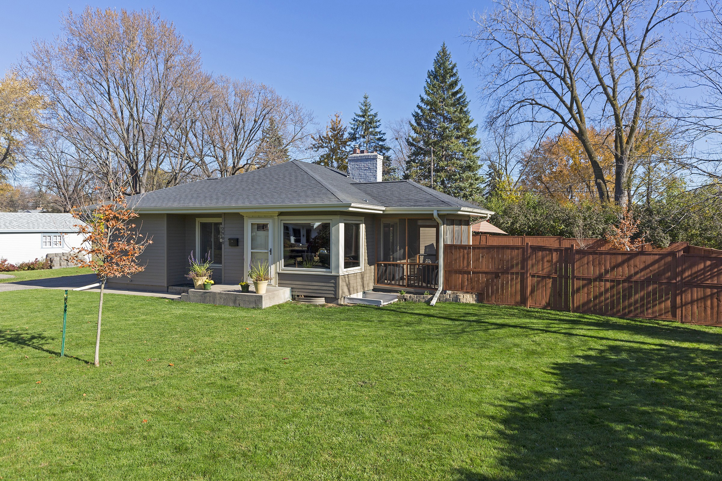 Single Family Home for Sale at 2900 Major Avenue N Golden Valley, Minnesota, 55422 United States