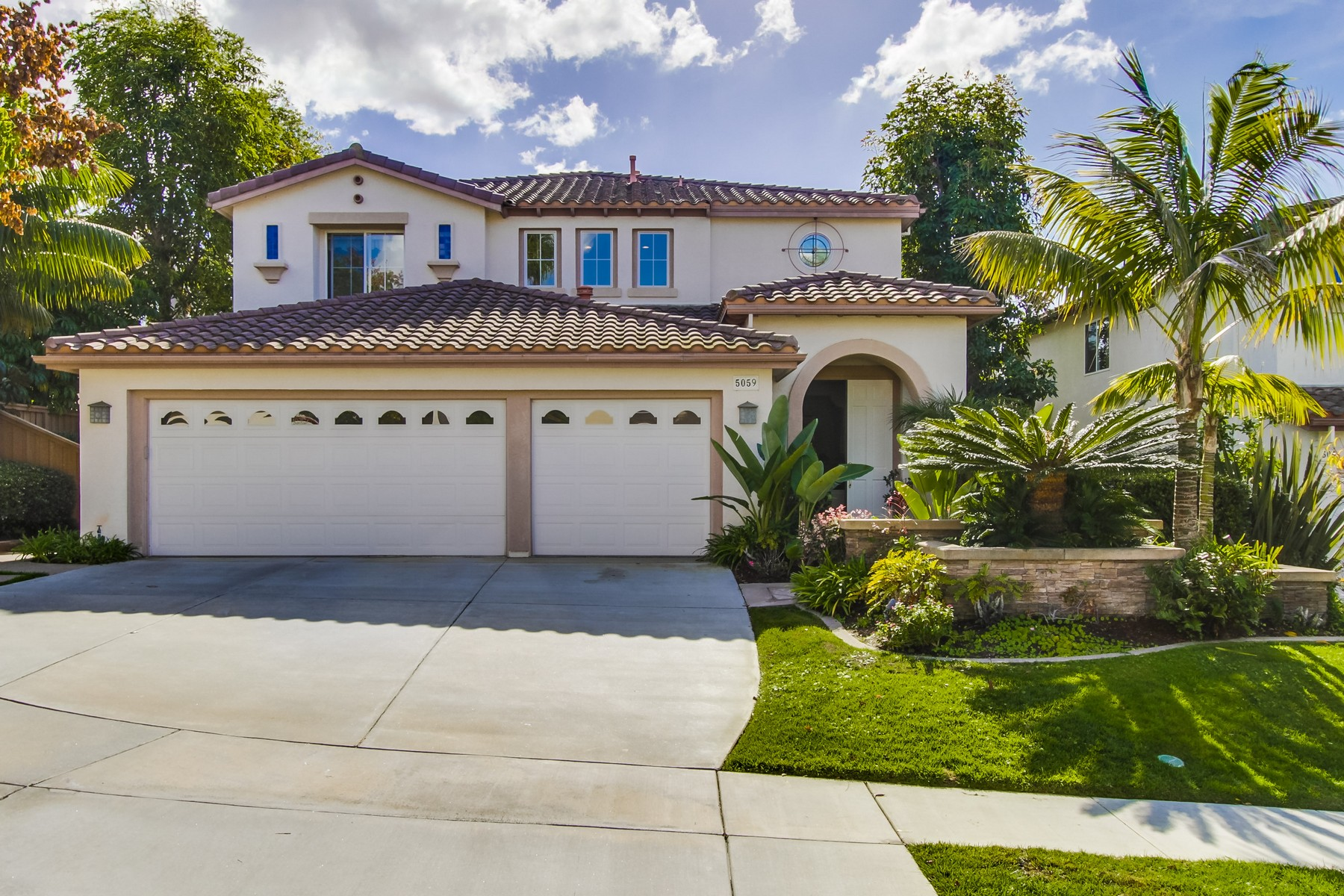 Single Family Home for Sale at Del Mar East/ Carmel Country Highlands 5059 Sterling Grove Lane Carmel Valley, San Diego, California 92130 United States