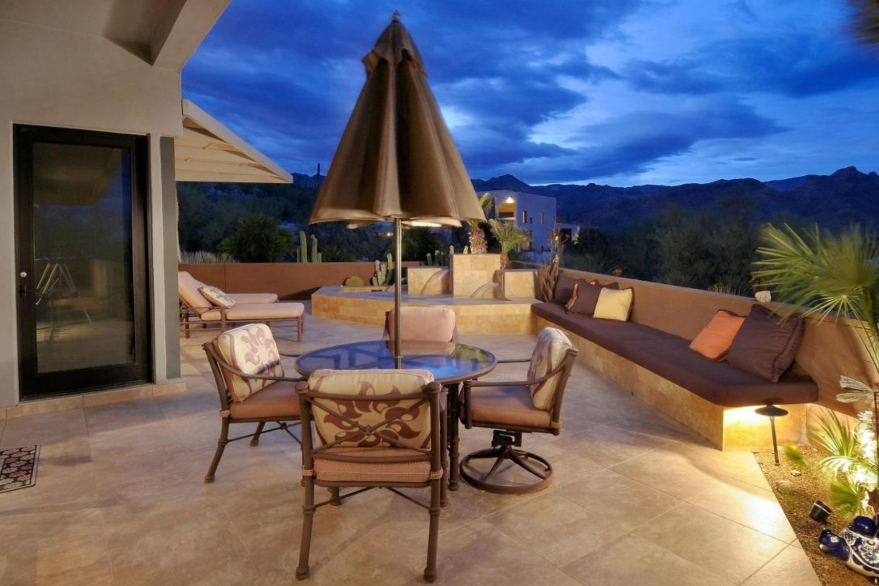 Property Of Luxurious Contemporary in World Renowned Canyon Ranch Resort & Spa