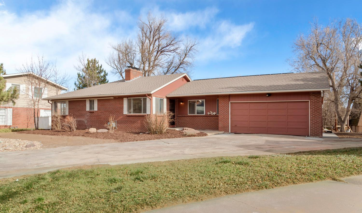 sales property at Ranch With Potential