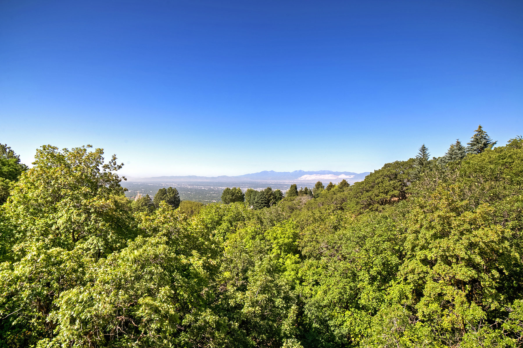 Land for Sale at Fabulous Building Lot with Amazing Views 1484 E Tomahawk Dr Salt Lake City, Utah, 84103 United States