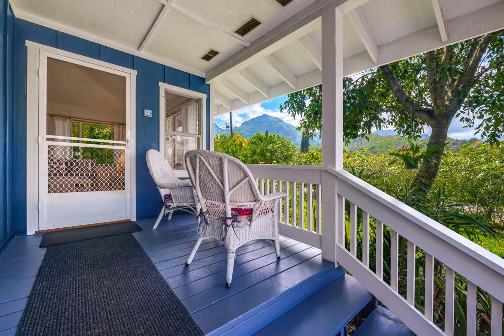 Property Of Blu Nui