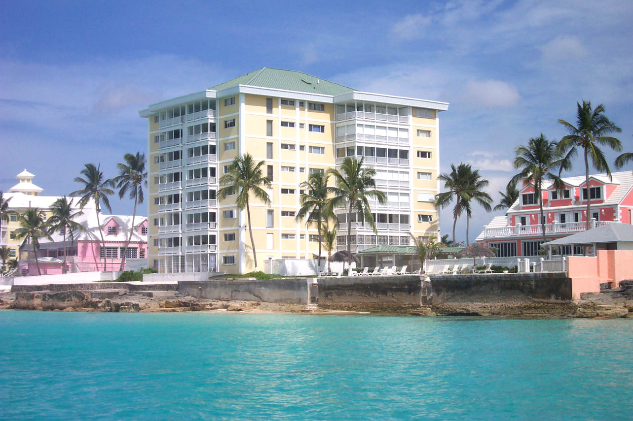 rentals property at Conchrest Penthouse, Cable Beach