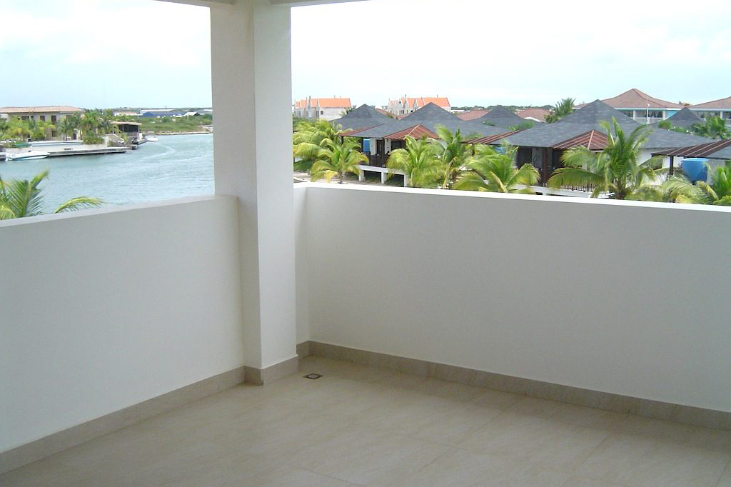 Additional photo for property listing at Villa Saramaca Kralendijk,  Bonaire