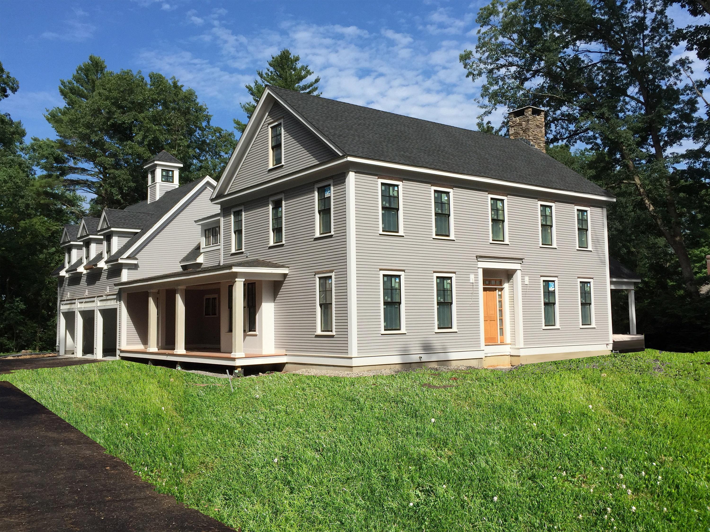 Casa para uma família para Venda às 211 Park Lane Concord, Massachusetts, 01742 Estados Unidos