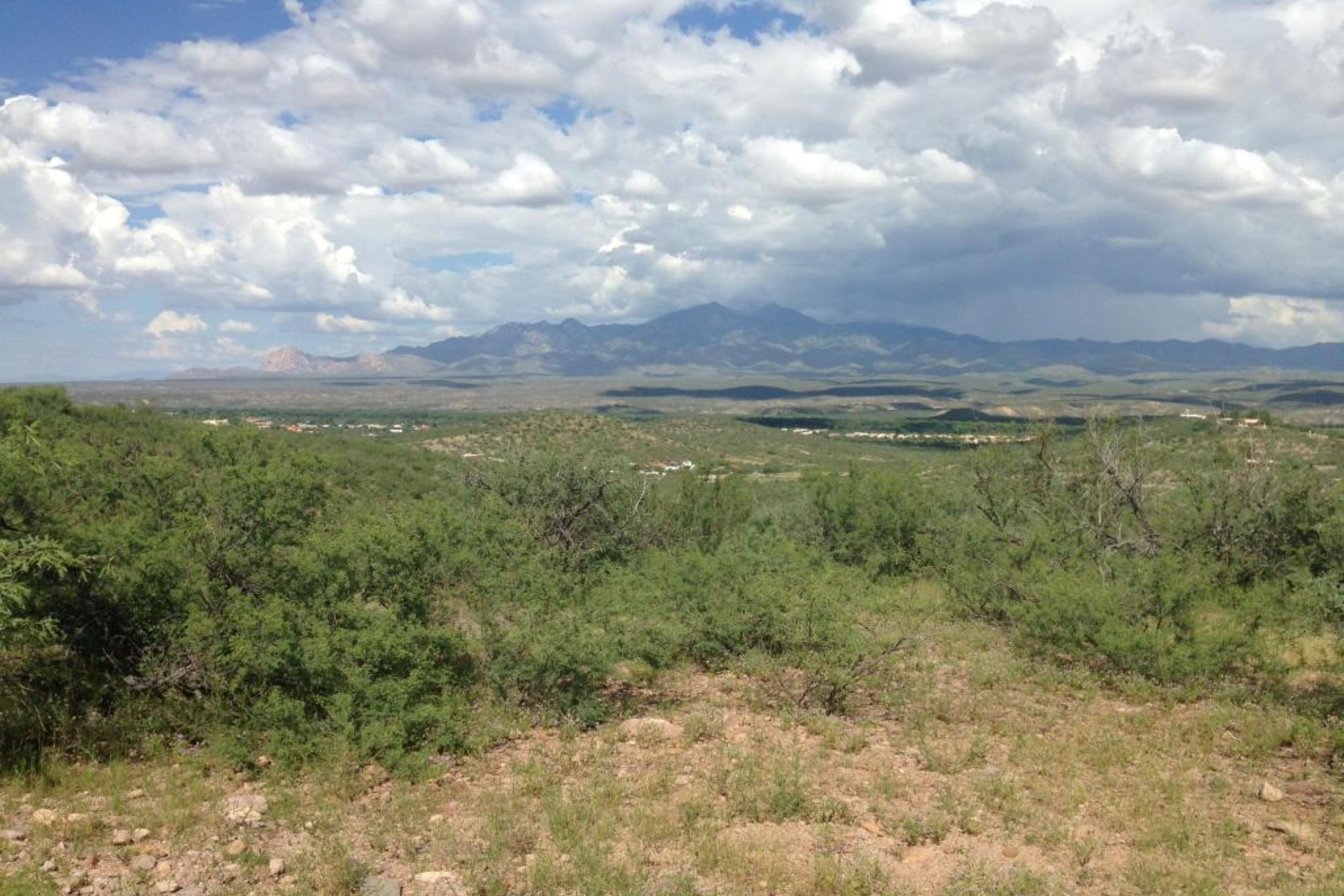 Land for Sale at Stunning lot in Tubac Tbd W Alegria Road D Tubac, Arizona, 85646 United States