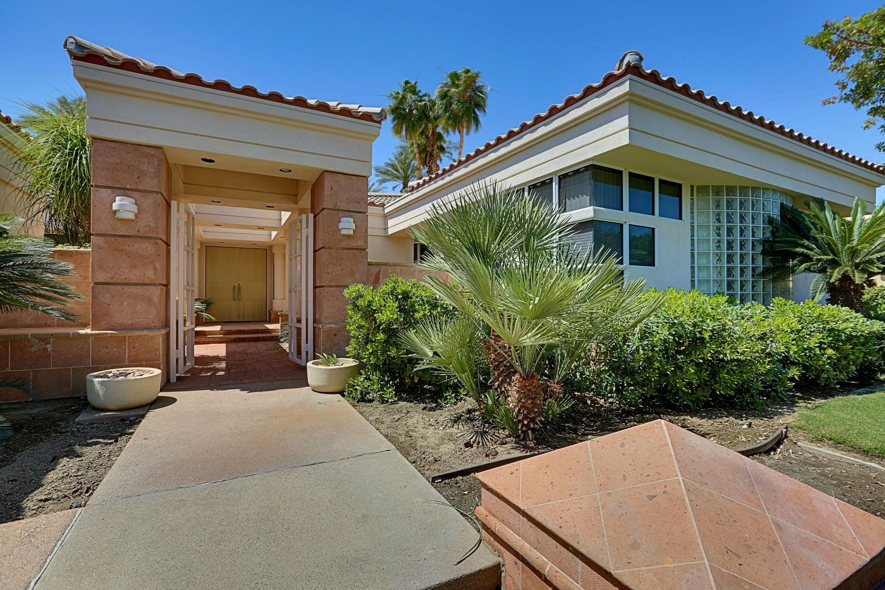 Vivienda unifamiliar por un Venta en 75635 Camino de Paco Indian Wells, California, 92210 Estados Unidos
