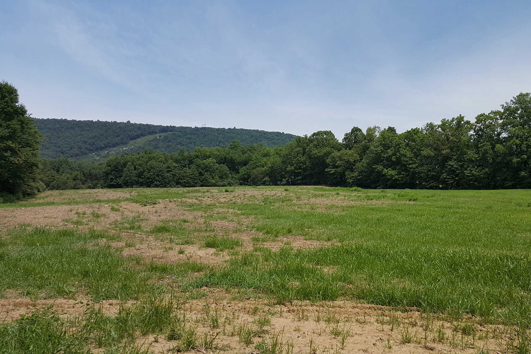 Terreno por un Venta en Wind Gap, PA Lot 6+14 W Mountain Rd Wind Gap, Pennsylvania 18091 Estados Unidos