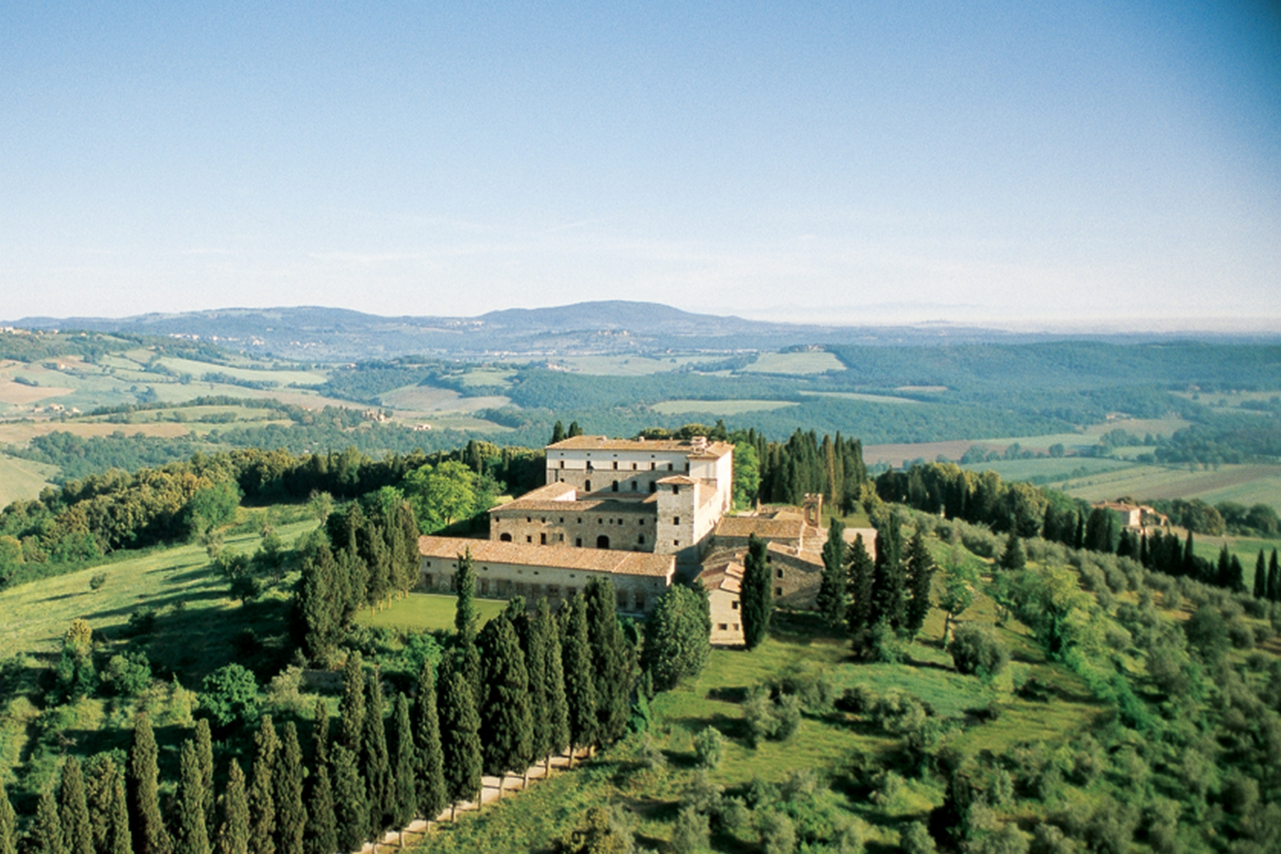 Single Family Home for Sale at Tuscany luxury lifestyle homes Siena Other Siena, Siena, 53031 Italy