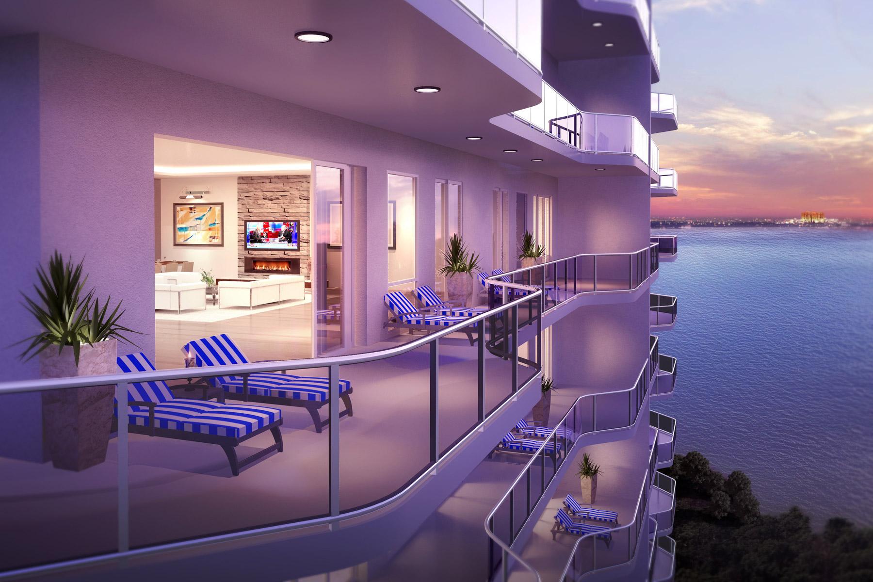 共管式独立产权公寓 为 销售 在 Luxurious Lifestyle 2800 Lakeside Pkwy #1203 弗劳尔芒德, 得克萨斯州, 75022 美国