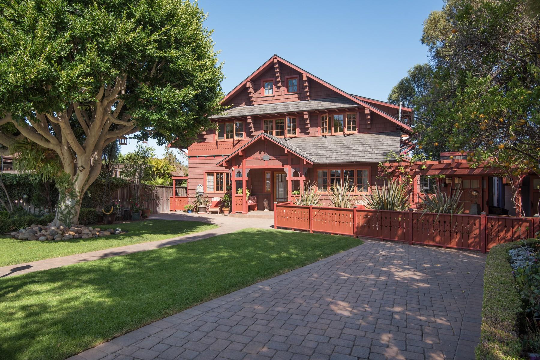 一戸建て のために 売買 アット 2518 San Marcos Avenue San Diego, カリフォルニア 92104 アメリカ合衆国