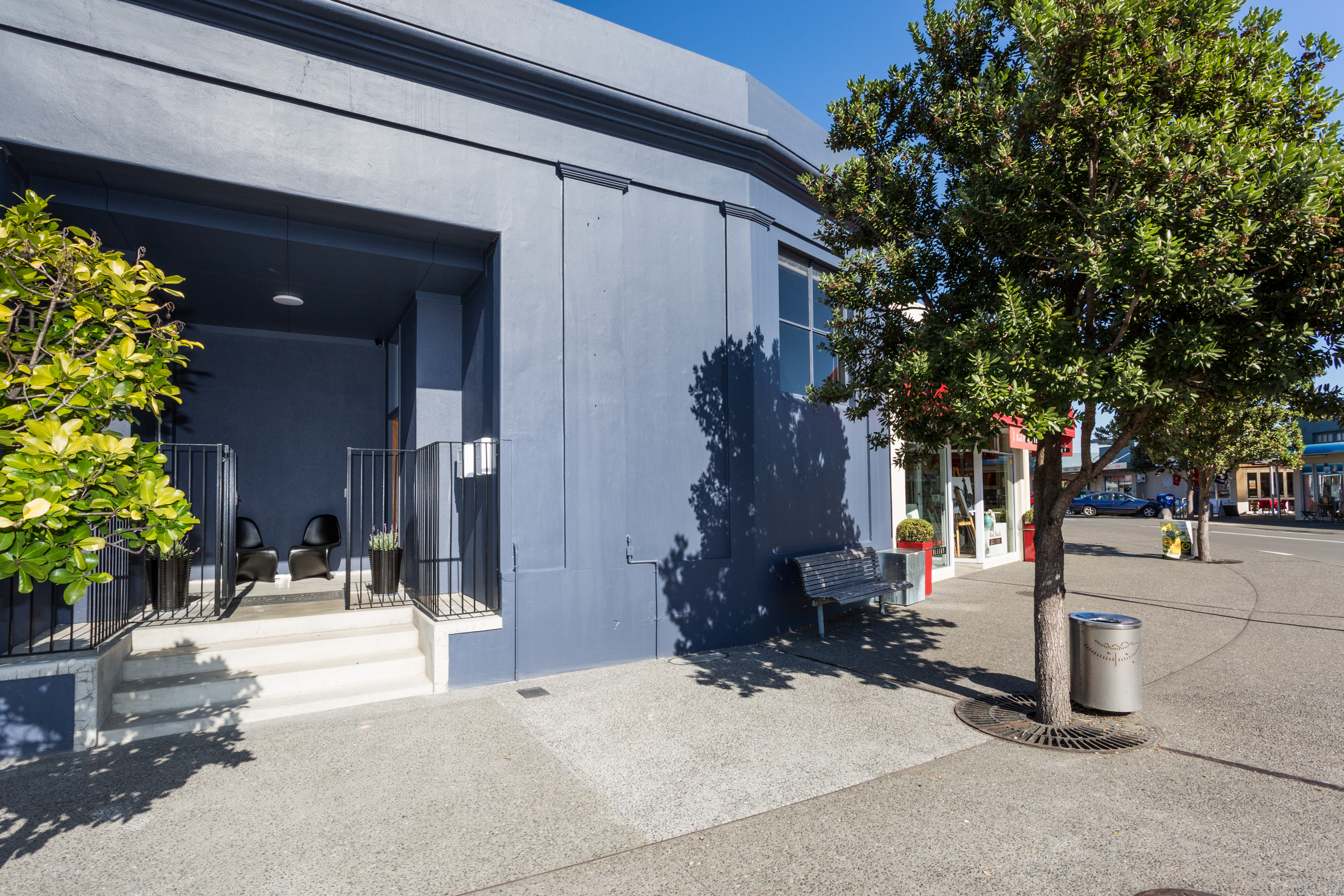 sales property at 9B Waghorne Street