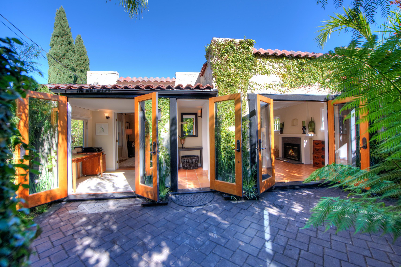 一戸建て のために 売買 アット Beautiful Chapman Park Home 516 Manzanita Avenue Corte Madera, カリフォルニア 94925 アメリカ合衆国