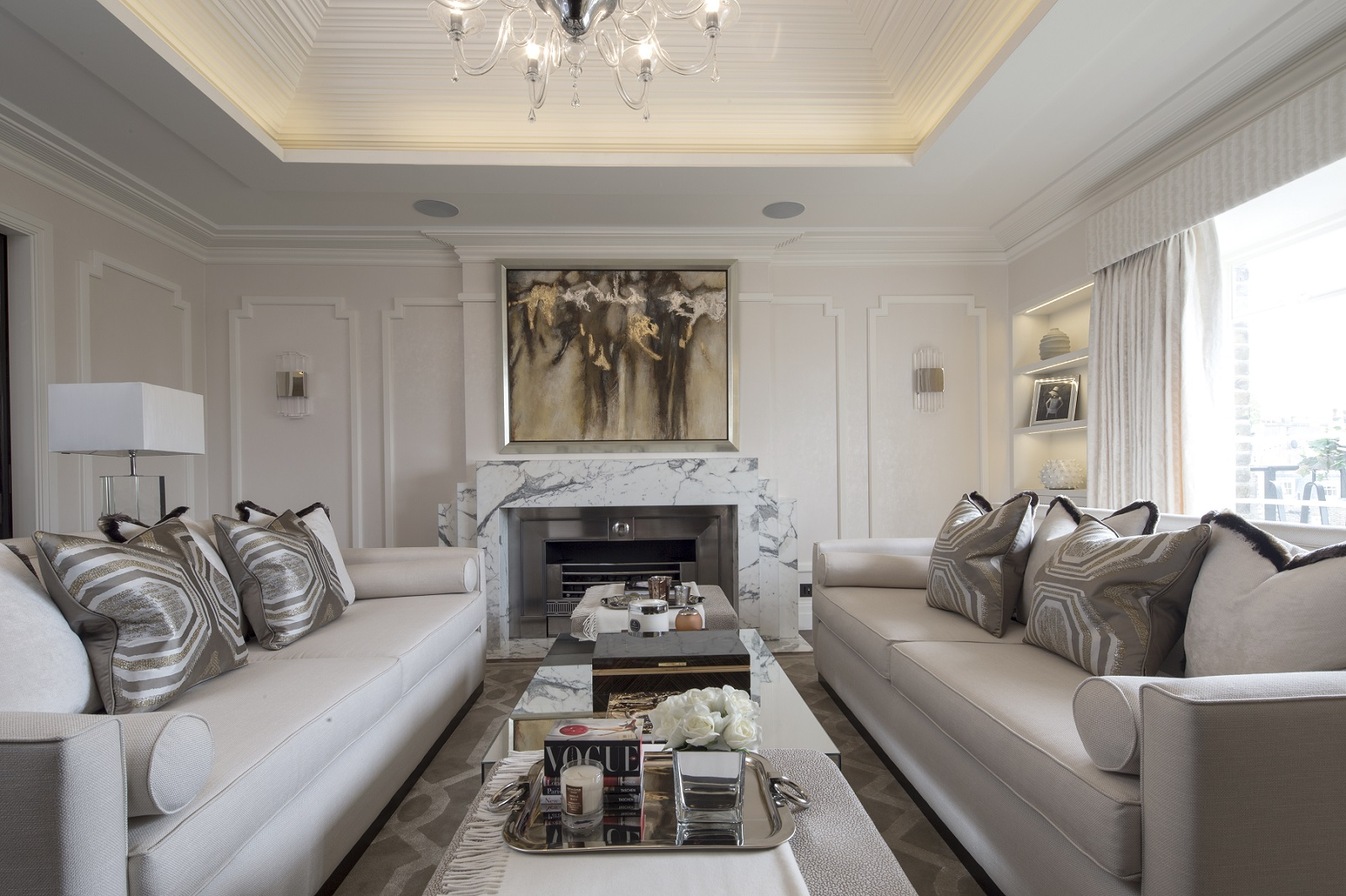 Apartment for Sale at Eaton Square London, England, United Kingdom