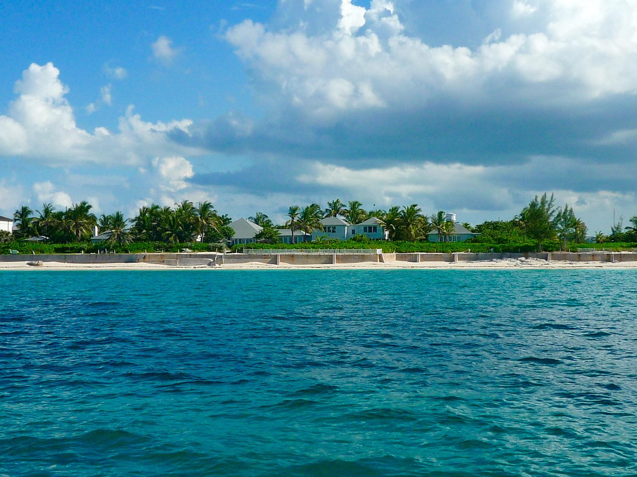 其它住宅 为 销售 在 Allamanda Paradise Island, 新普罗维登斯/拿骚 巴哈马