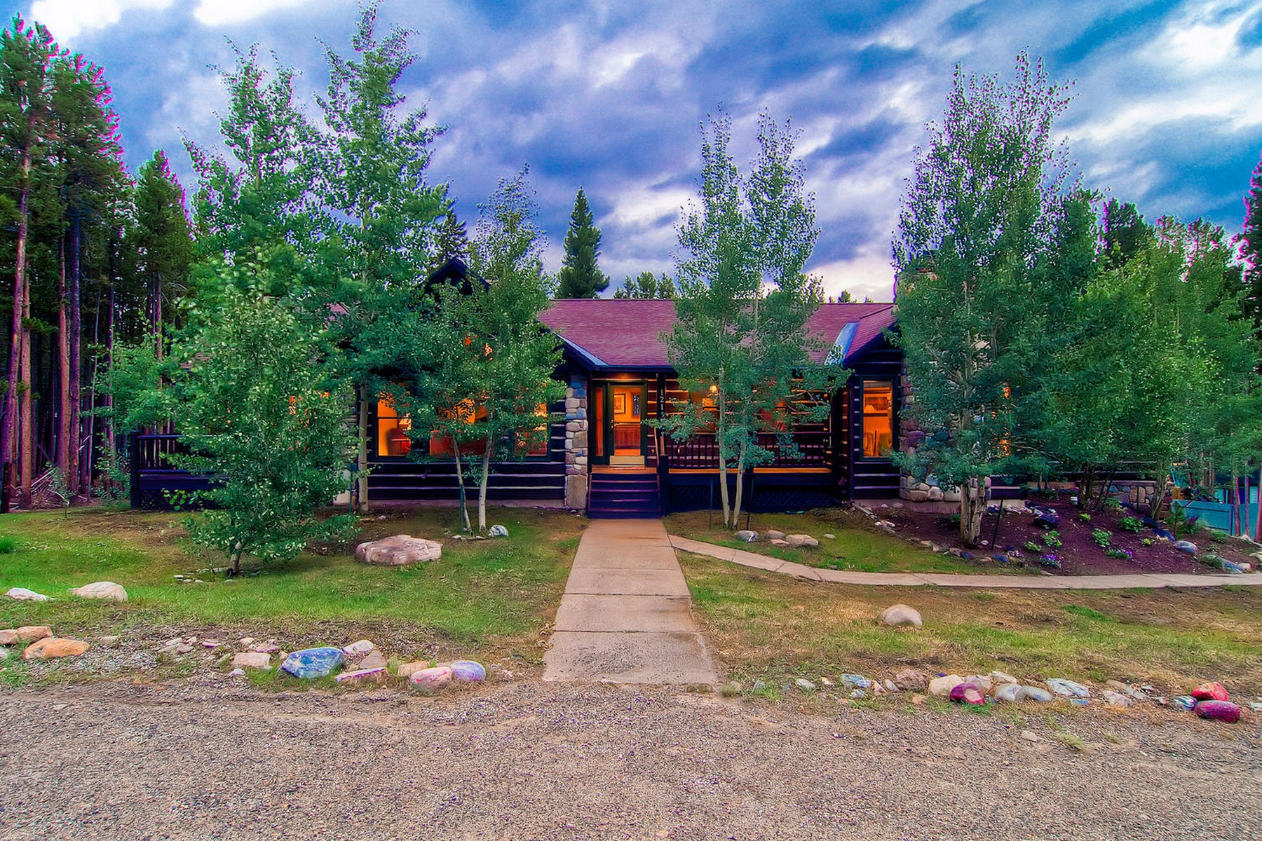 Property For Sale at 121 Sawmill Run Road