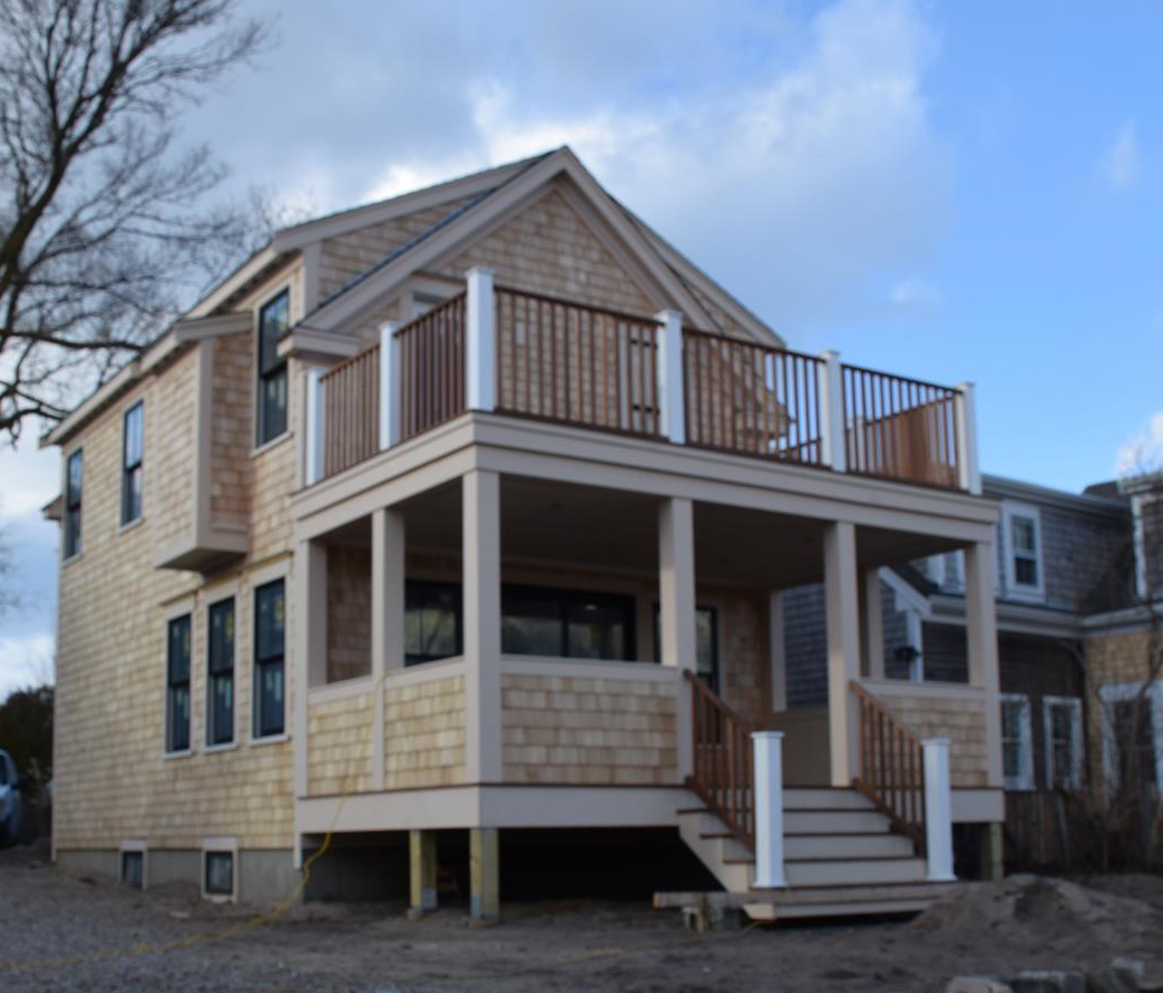 Piso por un Venta en New West End construction 20 Pleasant Street Provincetown, Massachusetts, 02657 Estados Unidos