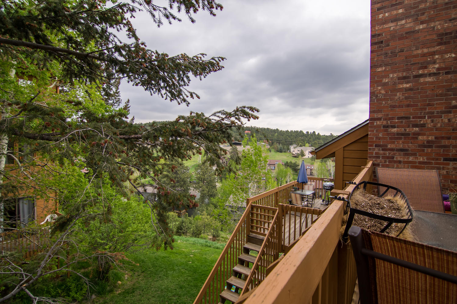sales property at Beautiful Ski Lodge Feel