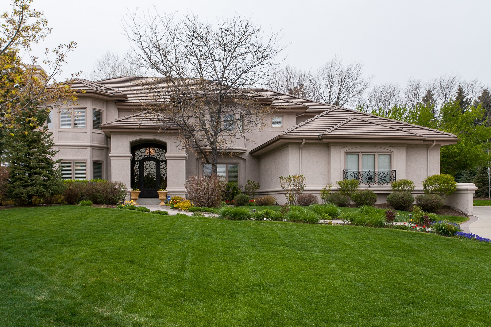 sales property at 4900 E. Progress Court