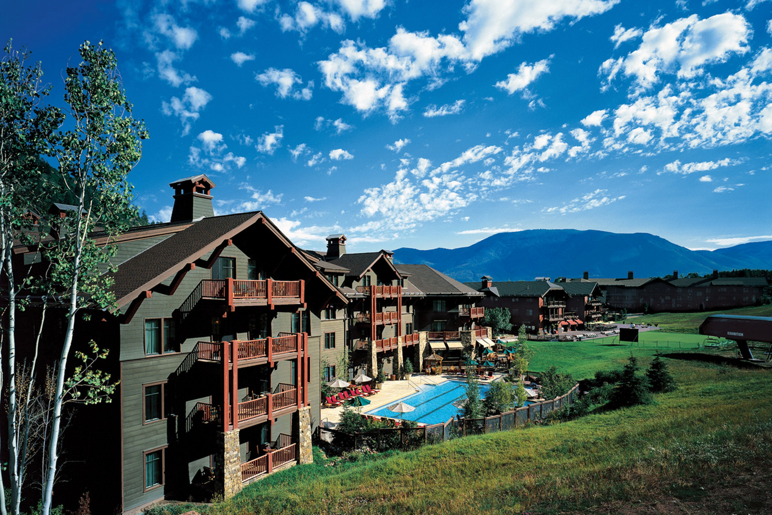 Долевое владение для того Продажа на Ritz-Carlton Club Aspen Highlands Fractional Condo Interest 0075 Prospector Road, 8204, Interest 9, Ritz-Carlton Club Aspen, Колорадо, 81611 Соединенные Штаты