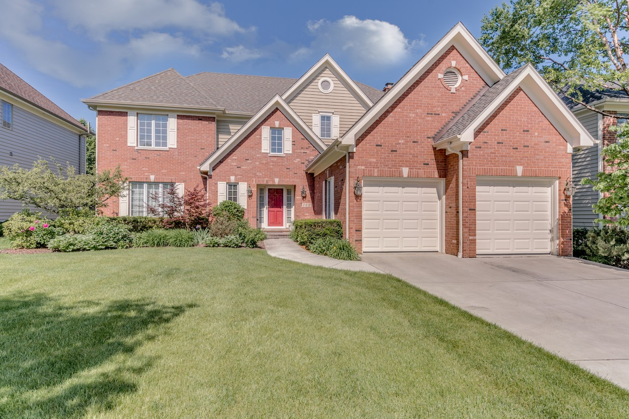 Single Family Home for Sale at 732 Megan Court 732 Megan Ct Westmont, Illinois, 60559 United States