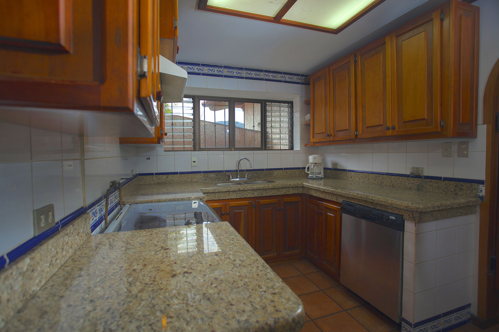 Additional photo for property listing at Colonial Style with Great Location Escazu, San Jose Costa Rica