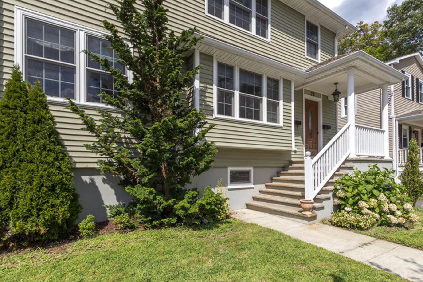 Property For Sale at 28 Webster St.- Unit #2