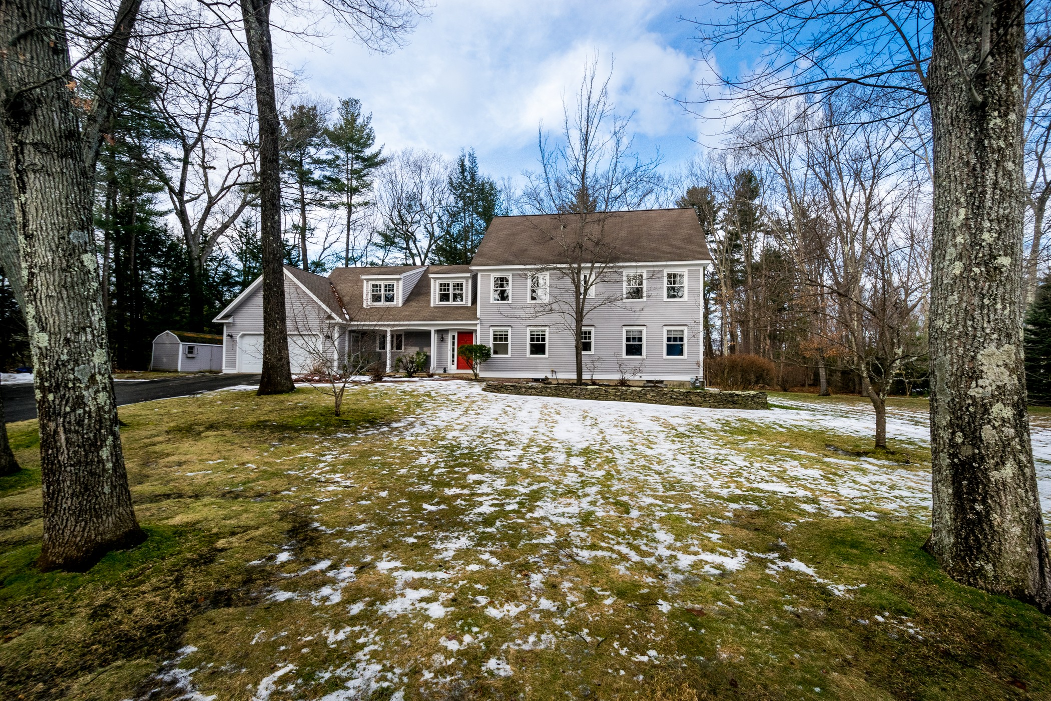 Property For Sale at Elegant Colonial