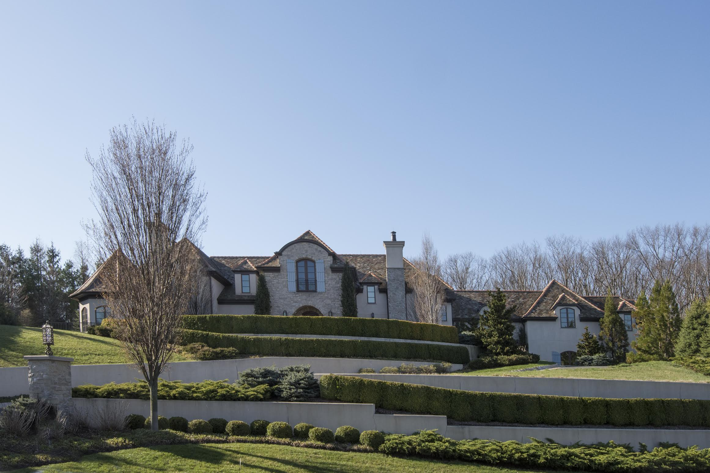 sales property at Majestic Cresskill Home