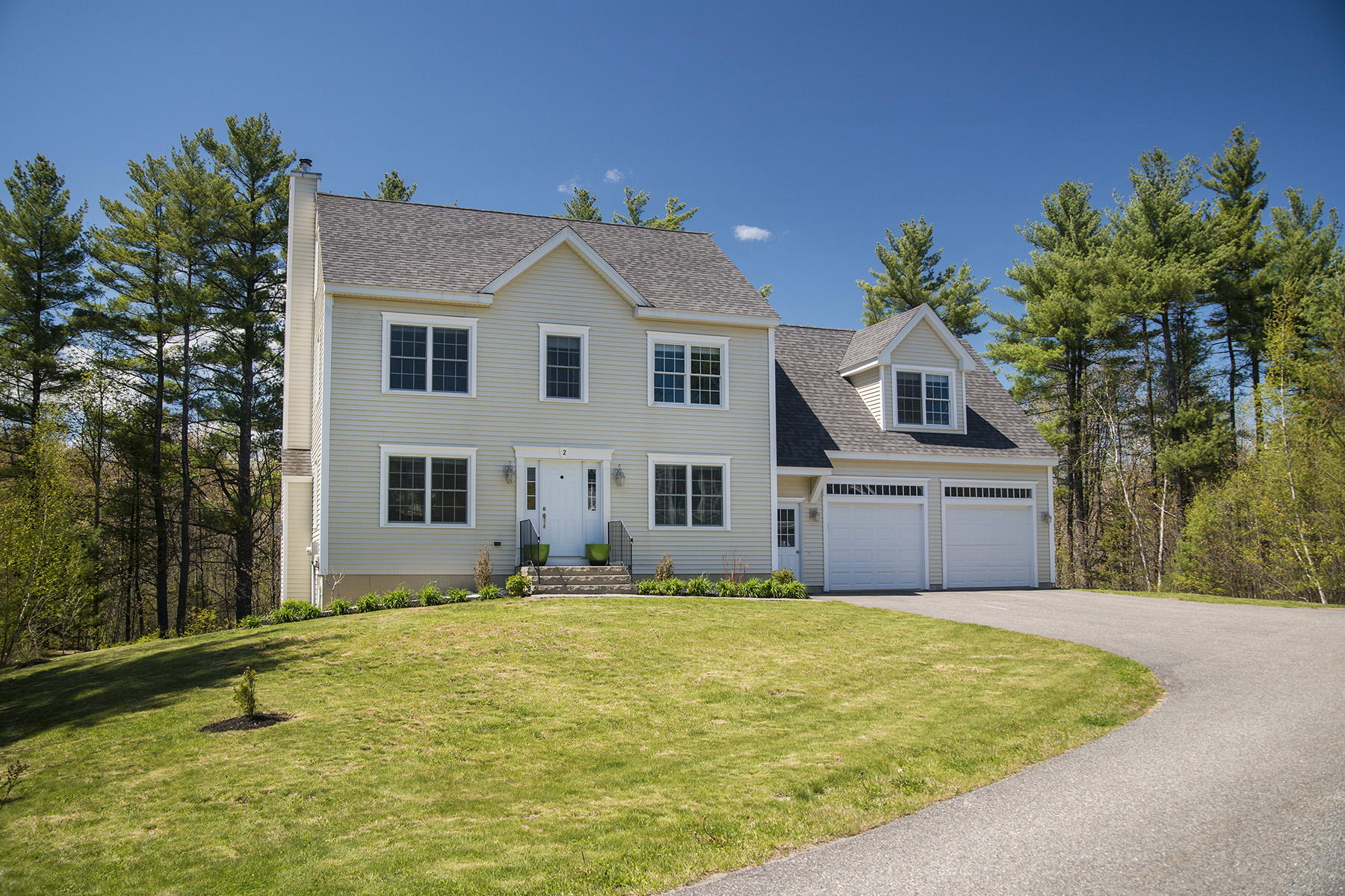 Single Family Home for Sale at 2 Moxie Way Scarborough, Maine, 04074 United States