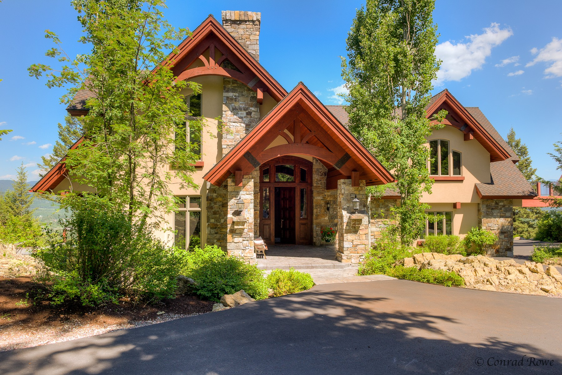 sales property at 741 Grouse Ridge Court