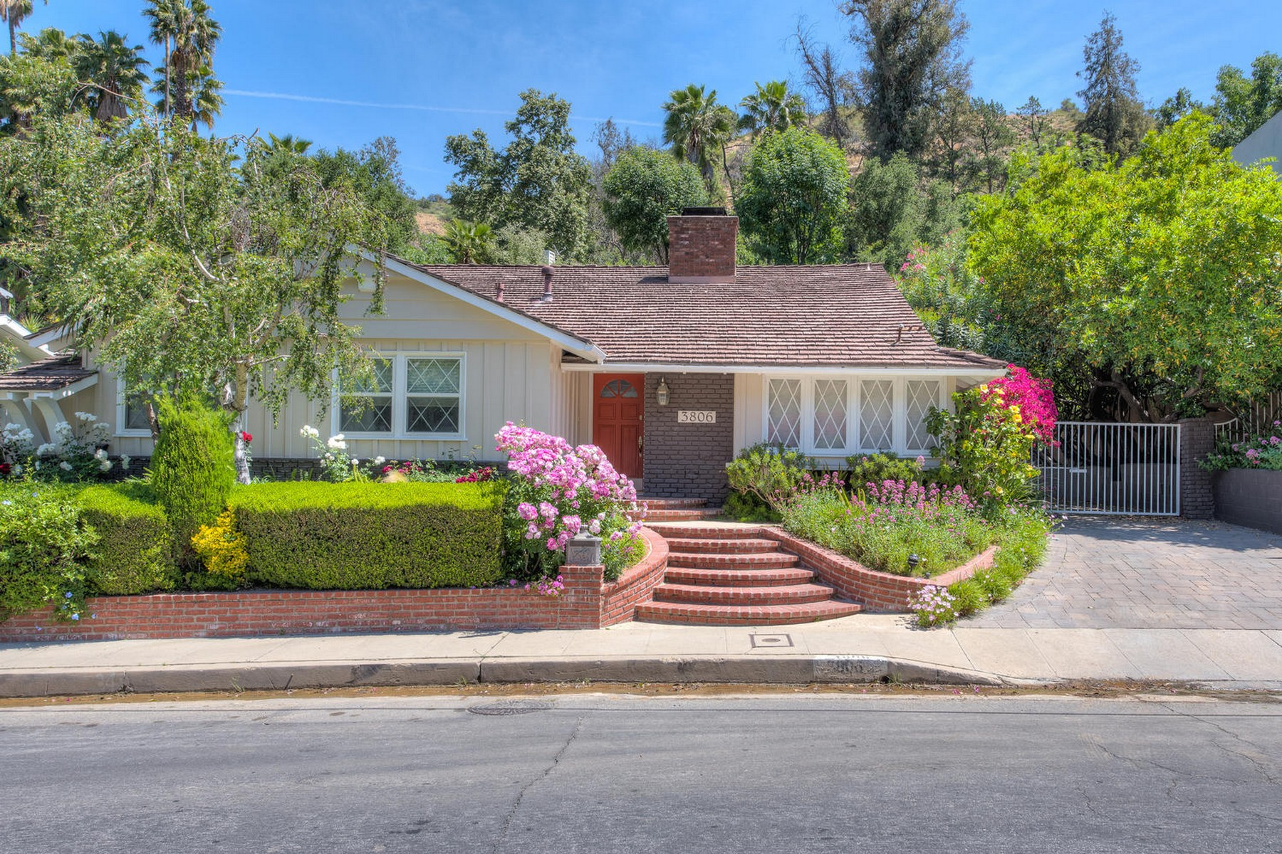 sales property at 3806 Stone Canyon Ave