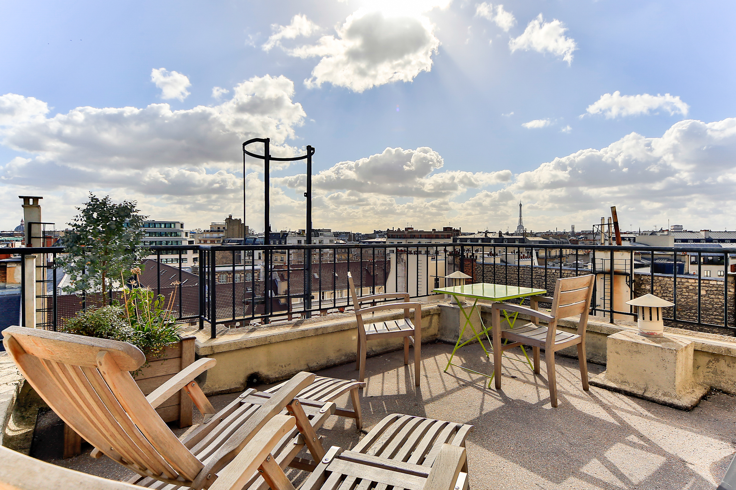 公寓 為 出售 在 Apartment - Malesherbes Paris, 巴黎 75017 法國