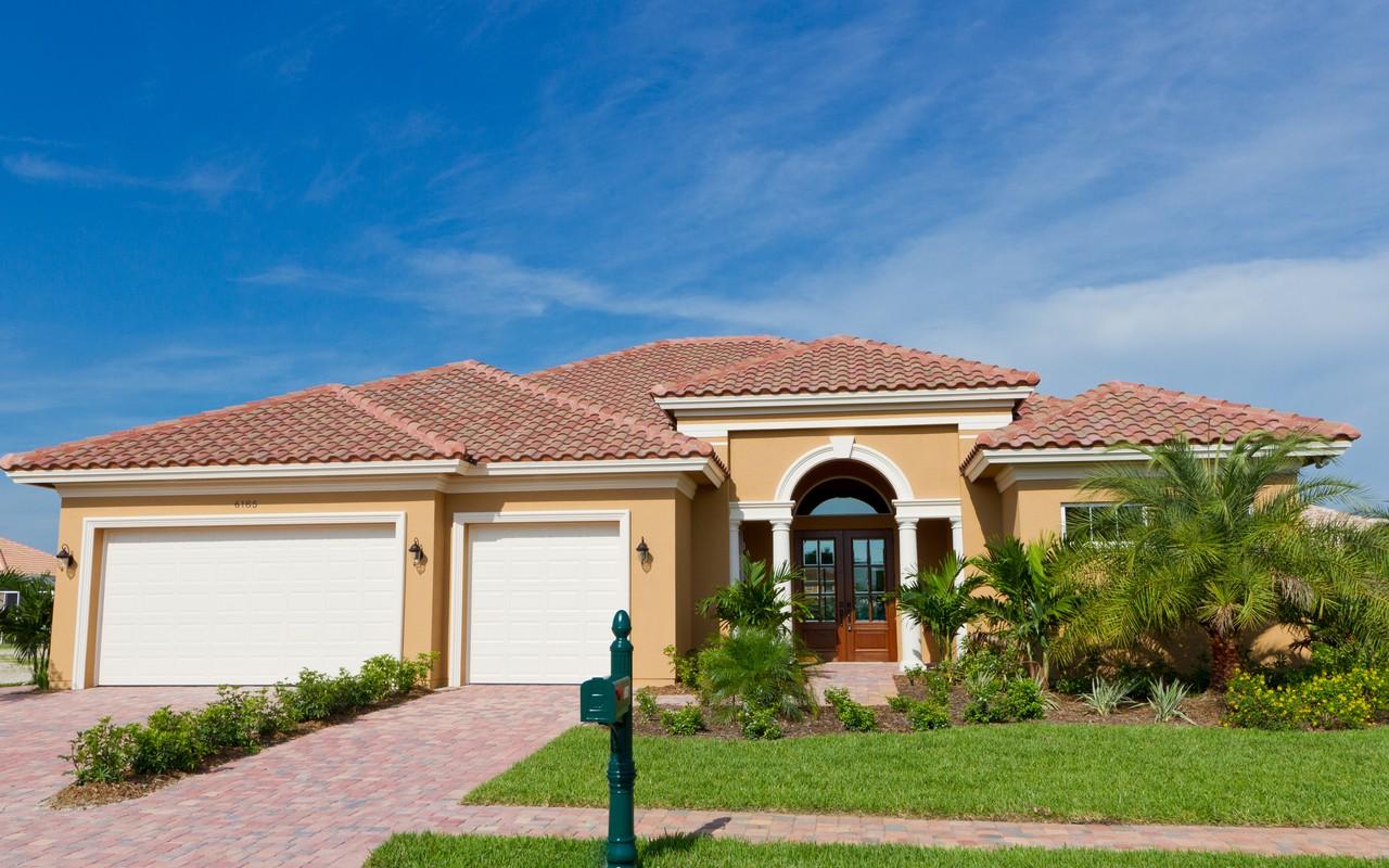 Moradia para Venda às Large Home with Upgrades Galore in Eagle Trace 6185 55th Ave Vero Beach, Florida, 32967 Estados Unidos