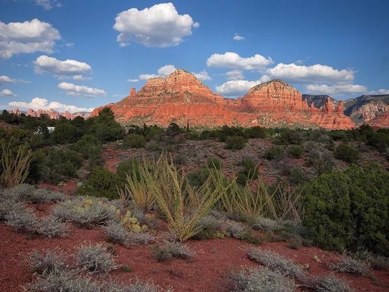 Terrain pour l Vente à Panoramic, Red Rock Views 40 Sagebrush Way Sedona, Arizona 86336 États-Unis