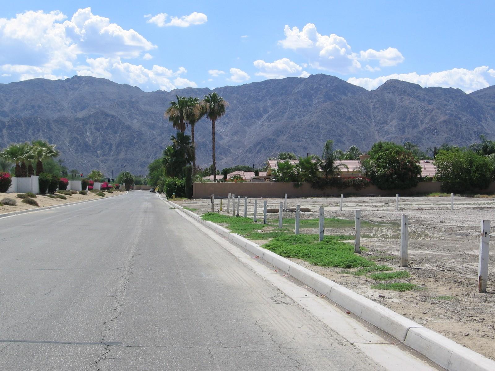 Terrain pour l Vente à Avenida Nuestra 2 Avenida Nuestra La Quinta, Californie 92253 États-Unis