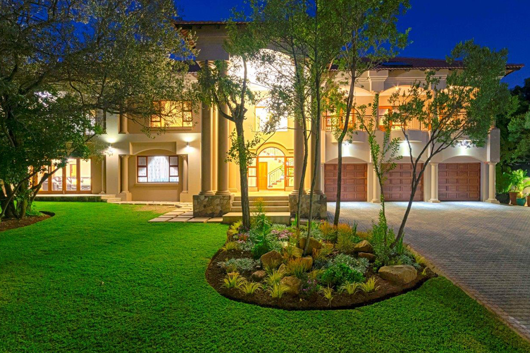 Single Family Home for Sale at North Riding Johannesburg, Gauteng, 2188 South Africa