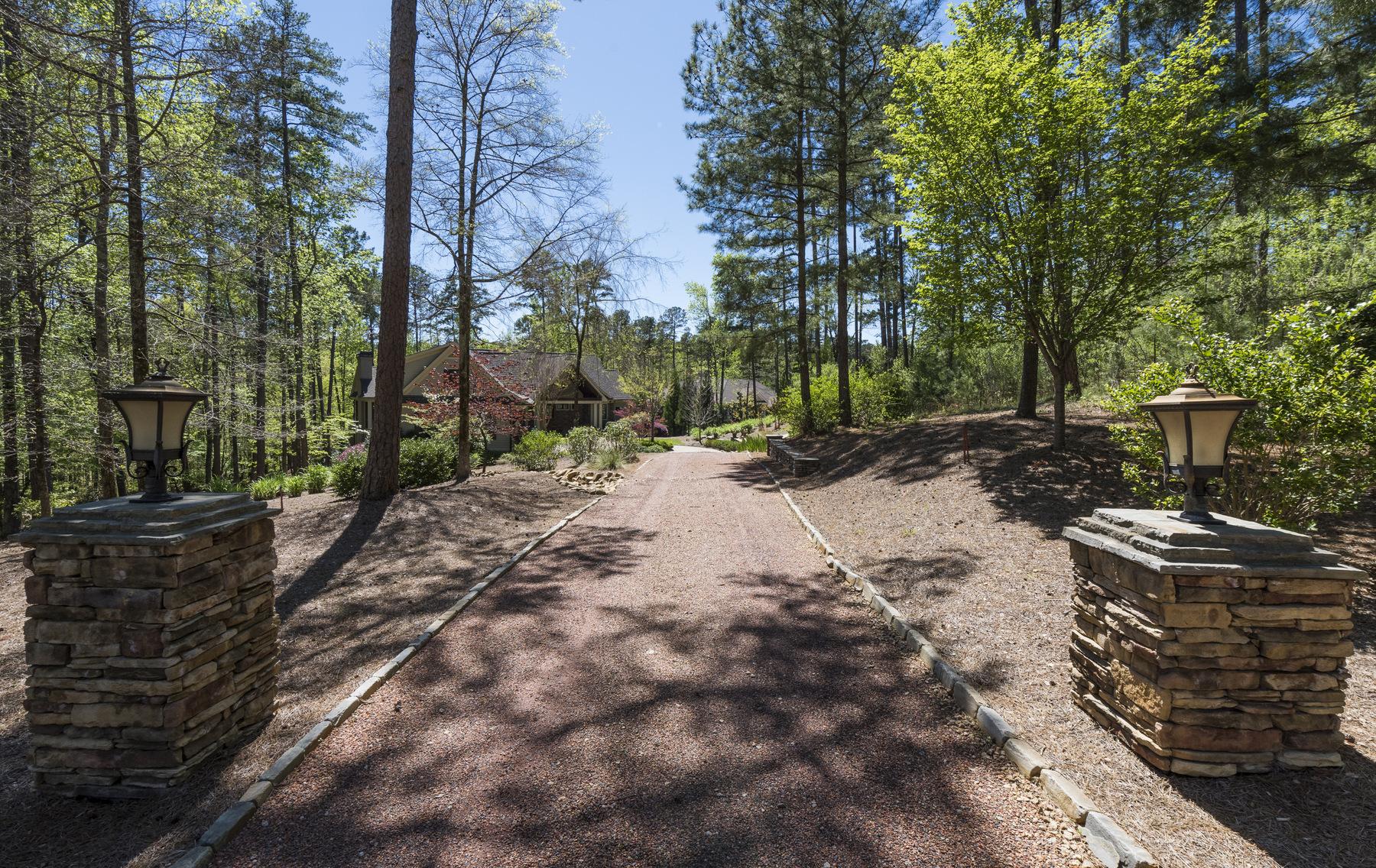 sales property at Reynolds Lake Oconee Retreat