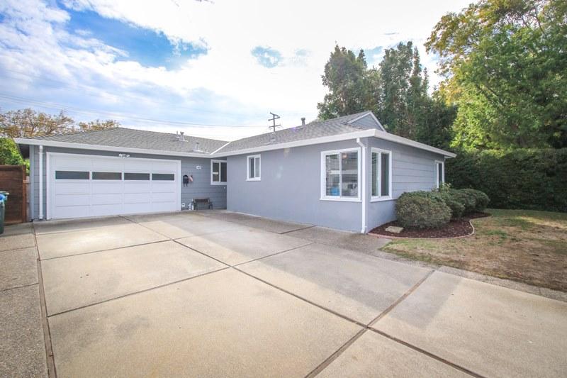 Property For Sale at 2767 Bristol, Redwood City