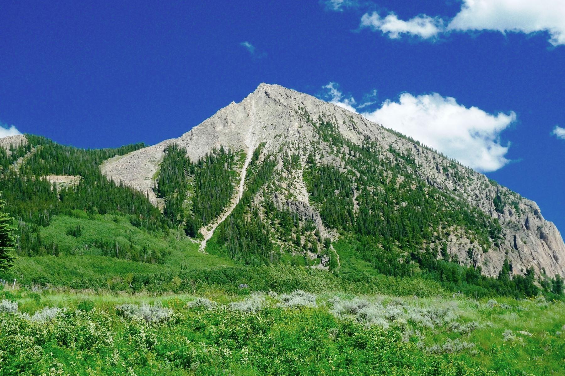 sales property at Walk-to-Ski with Incredible Views