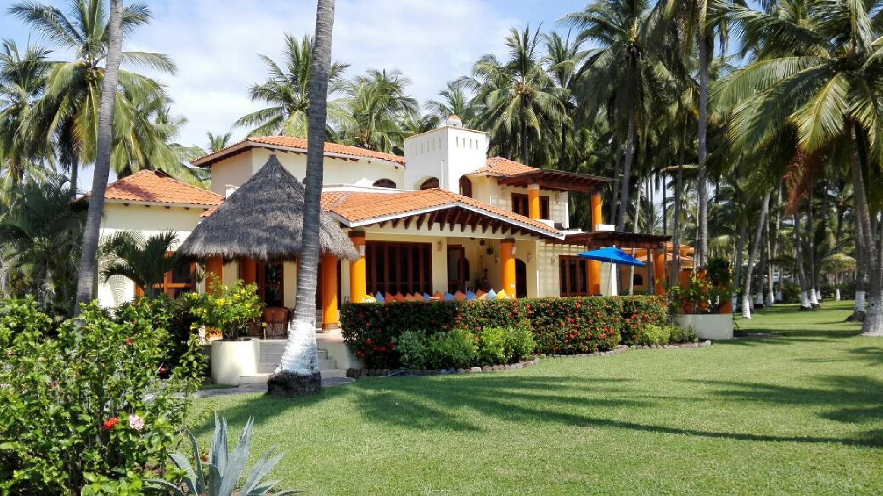 Property Of Vacation rental, Villa Tortuga, Riviera Nayarit