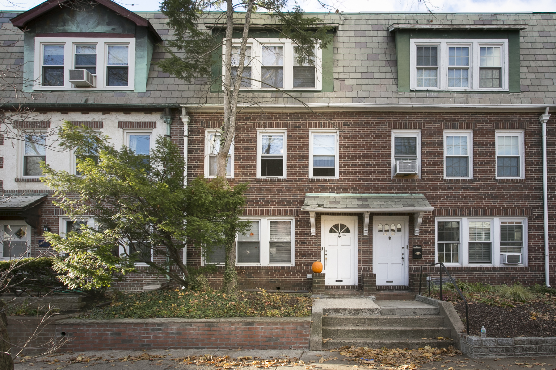 """Townhouse for Rent at """"RENOVATED 2 BEDROOM TOWNHOUSE"""" Forest Hills, New York 11375 United States"""