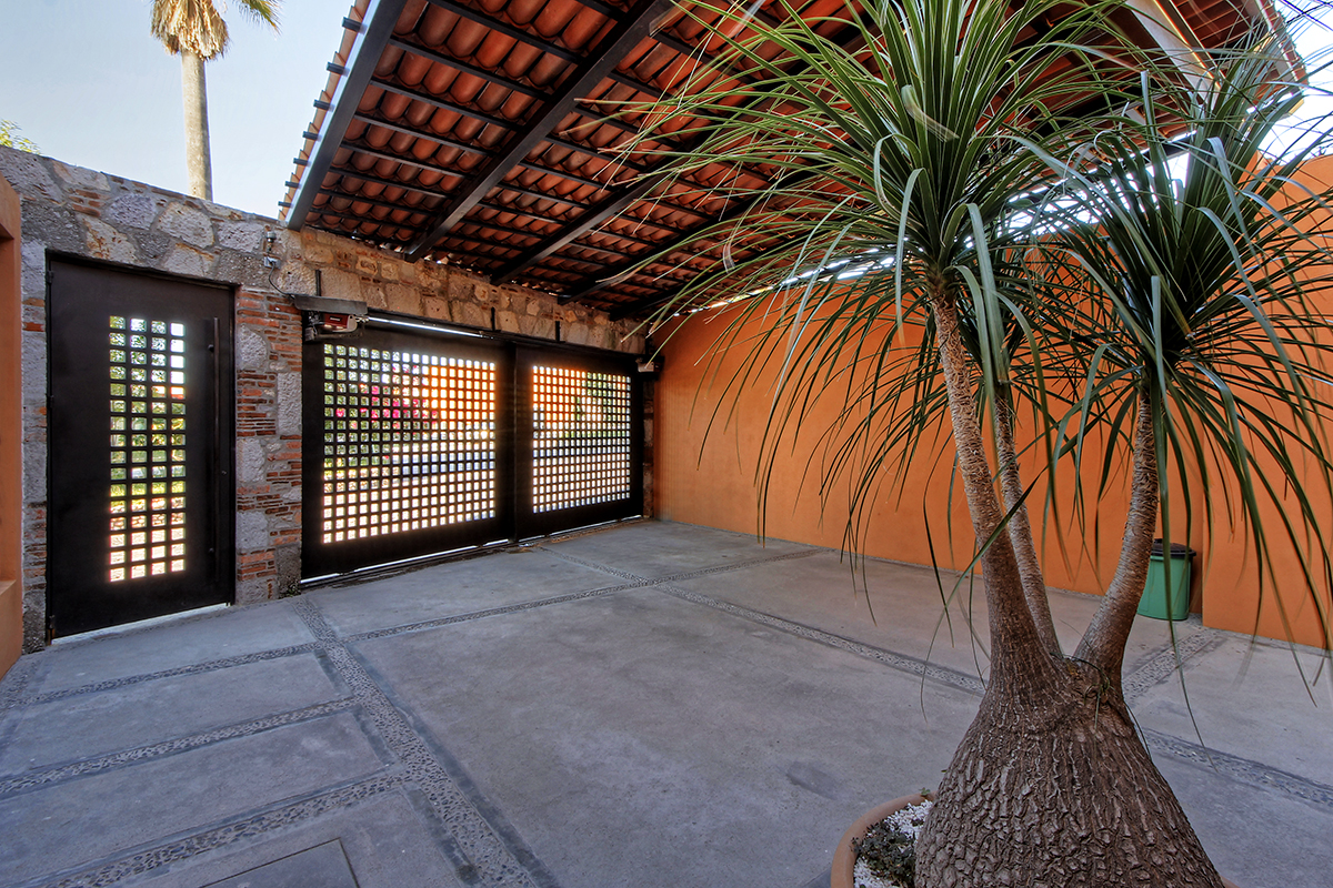 Villa per Vendita alle ore Mexican Contemporary Paseo Real #51 Malanquin, San Miguel De Allende, Guanajuato, 37765 Messico