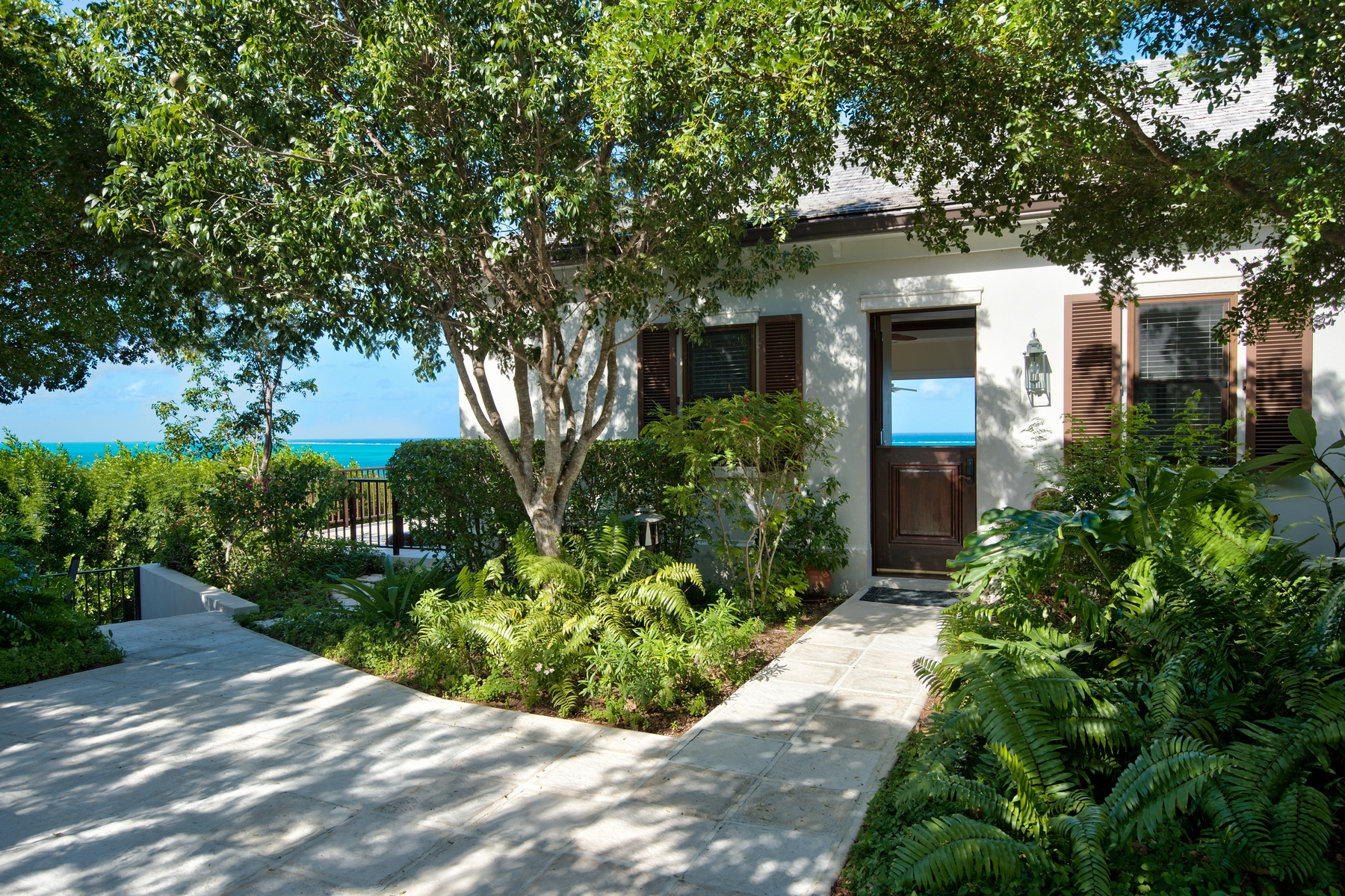 Additional photo for property listing at Gwynt A Môr Oceanview Blue Mountain, Providenciales TC Turks And Caicos Islands