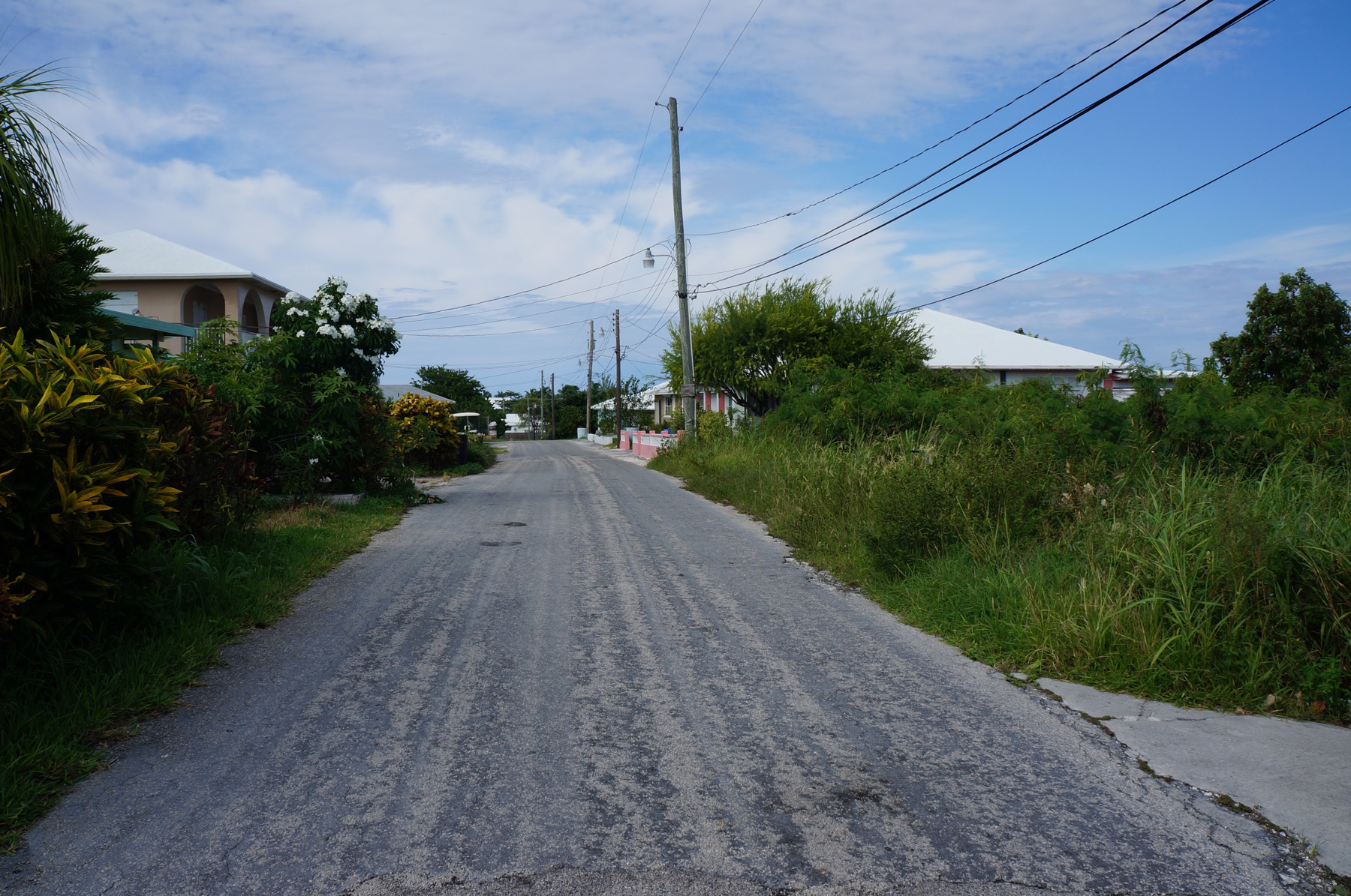 Additional photo for property listing at Lot 11 - 19th Street Spanish Wells, Eleuthera Bahamas