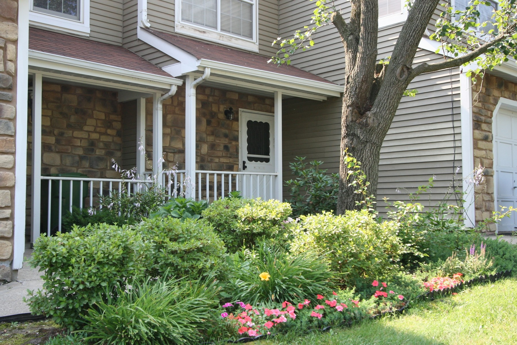 Townhouse for Sale at Fox Chase 19 Saddle Court Tinton Falls, New Jersey 07753 United States