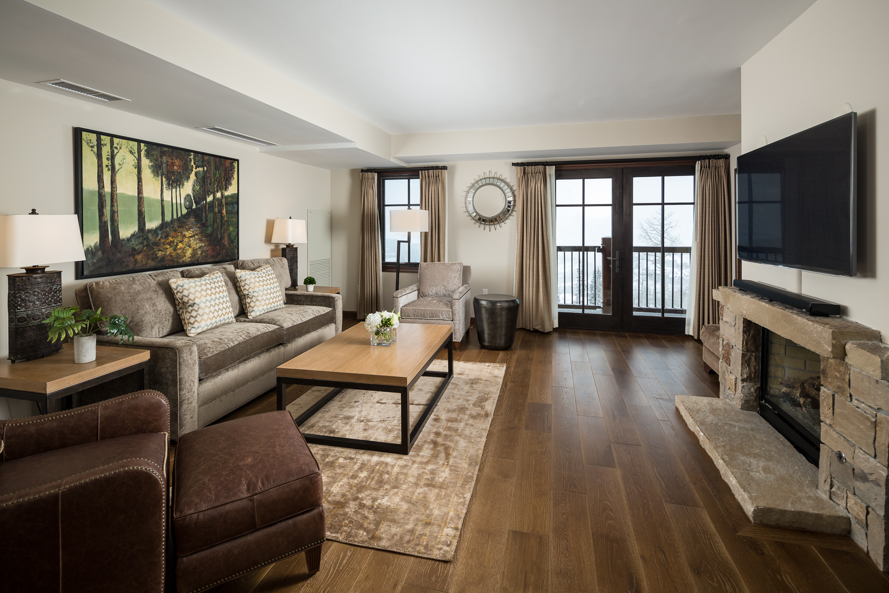 Condominium for Sale at Residence 639, Madeline Hotel & Residences 568 Mountain Village Boulevard, Residence 639 Telluride, Colorado, 81435 United States